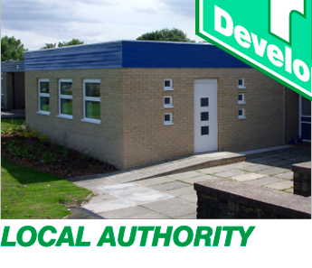 RB Developments - Local Authority